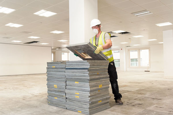 Commercial Demolition Contractors London, UK